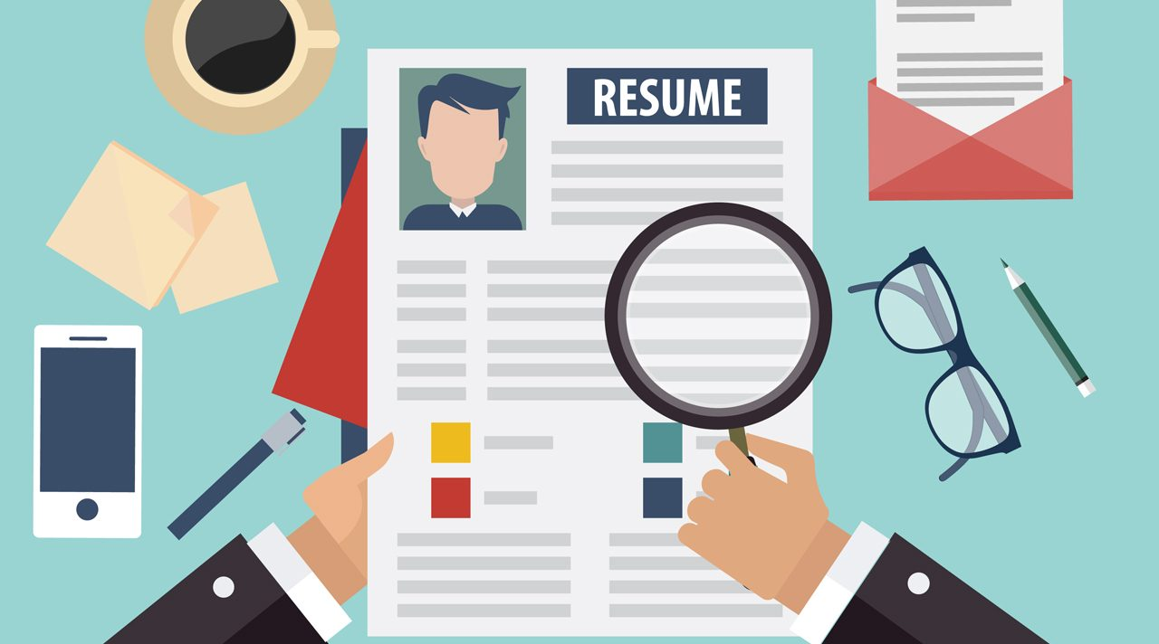 2014 in recruitment: The horizon is rosy