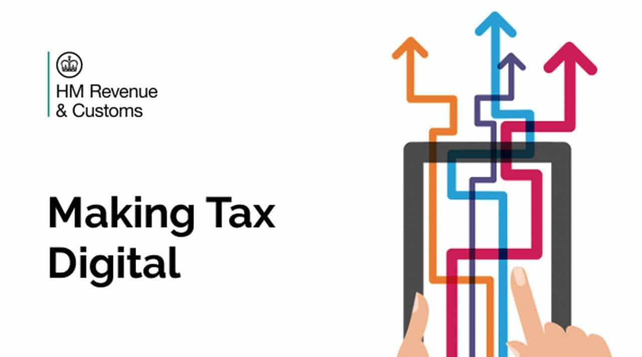 Making Tax (Status) Digital