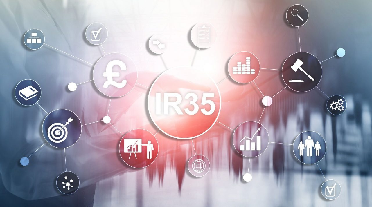 IR35 Off-Payroll Reform in the Private Sector