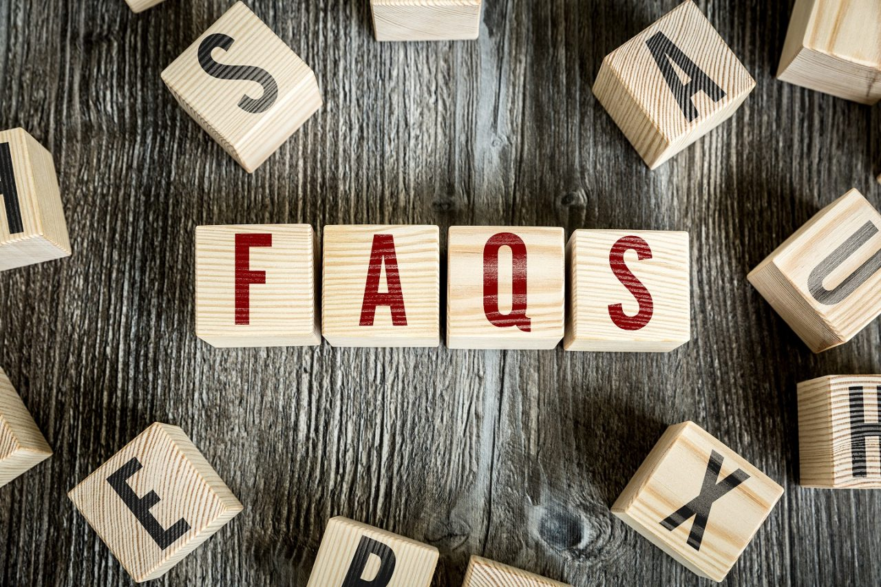 Got a burning question? Check our IR35 FAQs