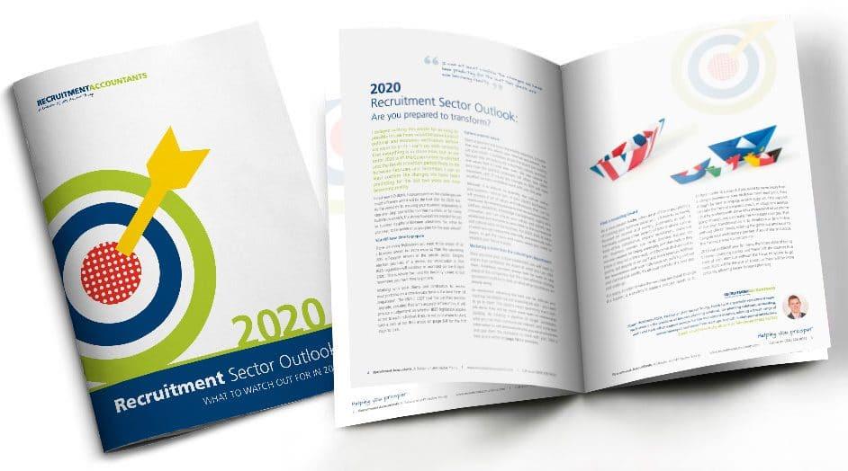 2020 Recruitment Sector Outlook