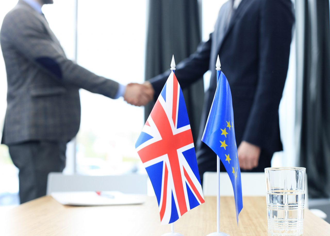 Brexit news: how will the trade deal affect recruitment agencies?