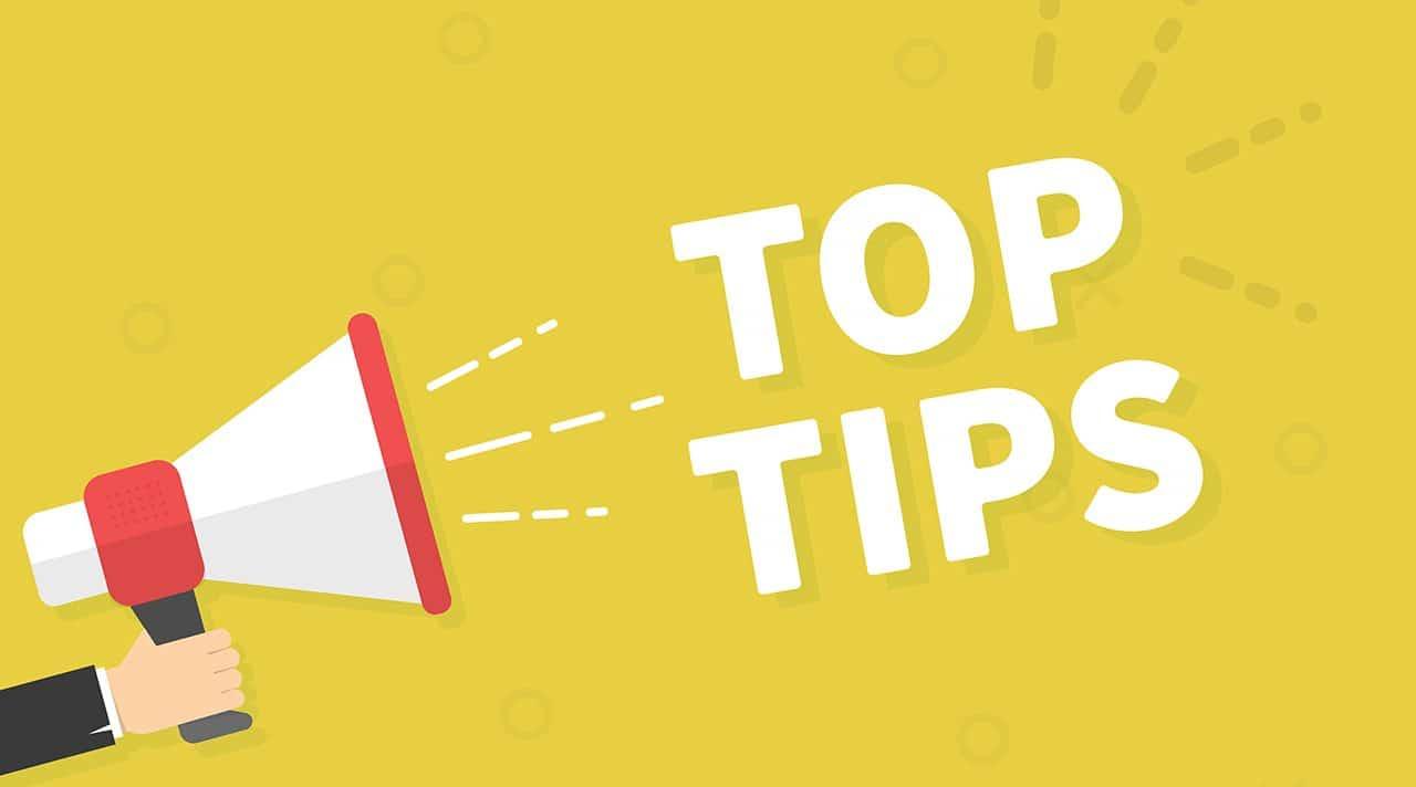 Top 10 Tips for Start-Ups